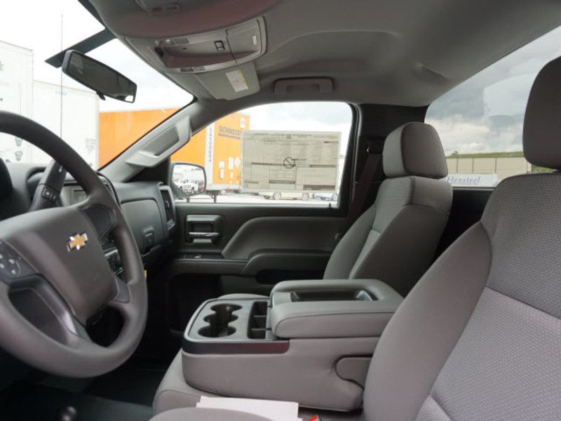 2017 Chevrolet Silverado 2500HD Work Truck  city Arkansas  Wood Motor Company  in , Arkansas