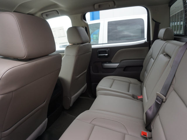 2017 Chevrolet Silverado 2500HD LTZ Harrison, Arkansas 5