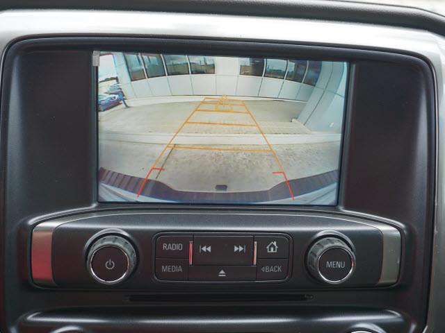 2017 Chevrolet Silverado 2500HD LTZ Harrison, Arkansas 8