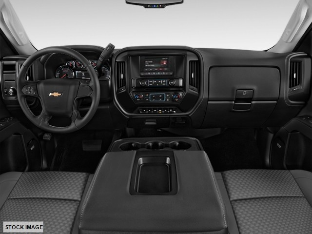 2017 Chevrolet Silverado 2500HD Work Truck Harrison, Arkansas 2