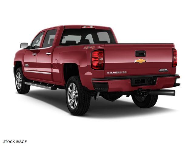 2017 Chevrolet Silverado 2500HD High Country Harrison, Arkansas 1