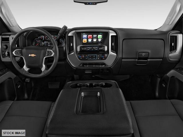 2017 Chevrolet Silverado 2500HD LT Harrison, Arkansas 2