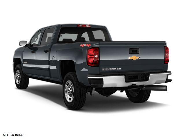 2017 Chevrolet Silverado 2500HD Work Truck Harrison, Arkansas 1