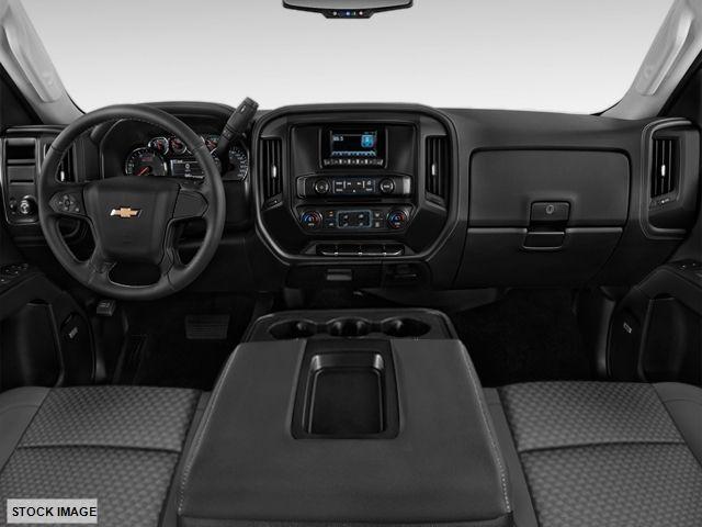 2017 Chevrolet Silverado 2500HD Work Truck Harrison, Arkansas 2