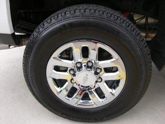 2017 Chevrolet Silverado 2500HD LTZ Sheridan, Arkansas 5