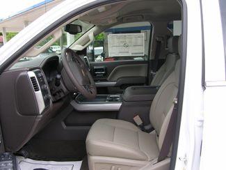 2017 Chevrolet Silverado 2500HD LTZ Sheridan, Arkansas 6