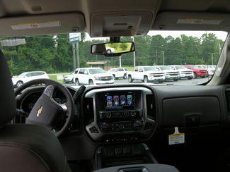 2017 Chevrolet Silverado 2500HD LTZ Sheridan, Arkansas 8
