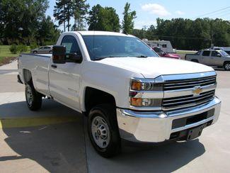 2017 Chevrolet Silverado 2500HD Work Truck Sheridan, Arkansas 3