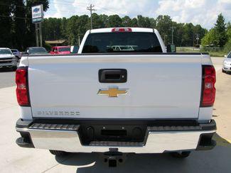 2017 Chevrolet Silverado 2500HD Work Truck Sheridan, Arkansas 4
