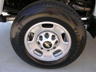 2017 Chevrolet Silverado 2500HD Work Truck Sheridan, Arkansas 5