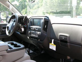2017 Chevrolet Silverado 2500HD Work Truck Sheridan, Arkansas 7