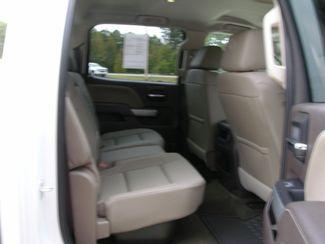 2017 Chevrolet Silverado 2500HD LTZ Sheridan, Arkansas 7