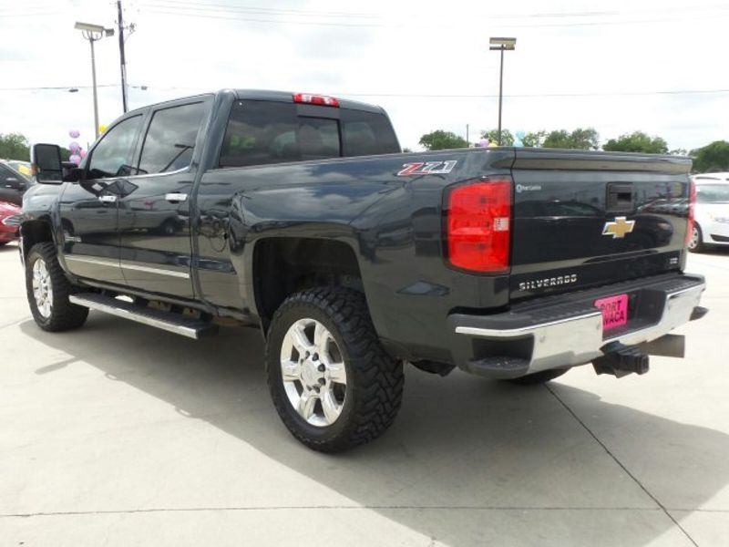 2017 Chevrolet Silverado 2500HD LTZ   Texas  Victoria Certified  in , Texas