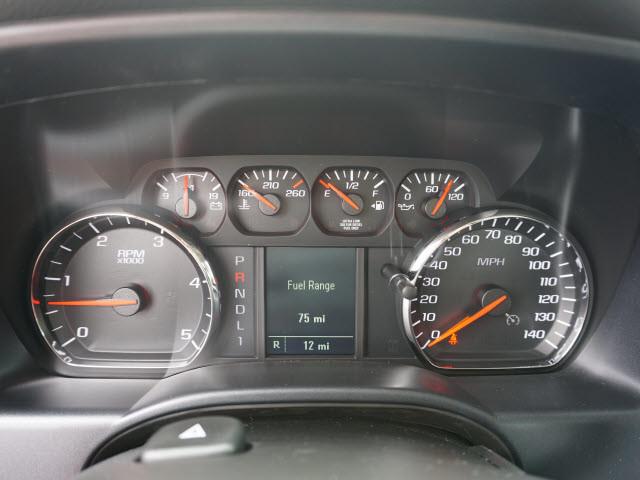 2017 Chevrolet Silverado 3500HD Work Truck Harrison, Arkansas 7