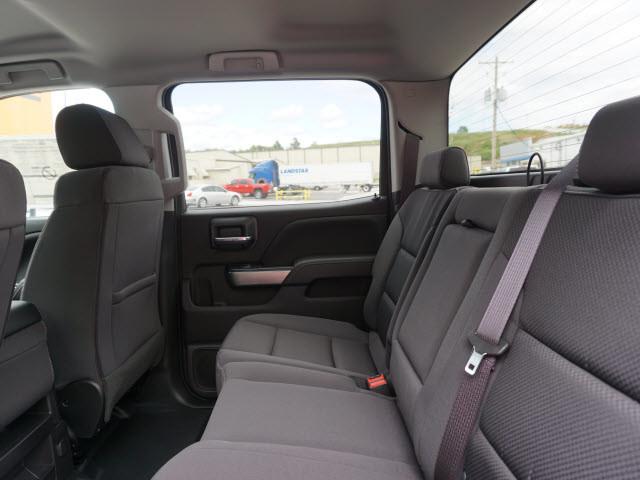 2017 Chevrolet Silverado 3500HD LT Harrison, Arkansas 5