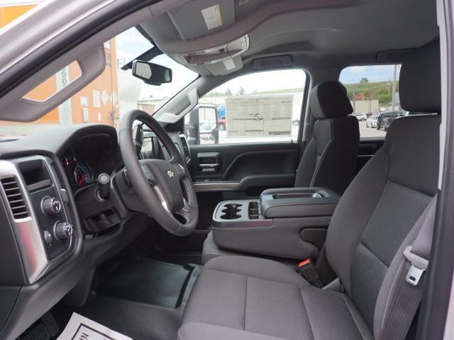 2017 Chevrolet Silverado 3500HD LT Harrison, Arkansas 6