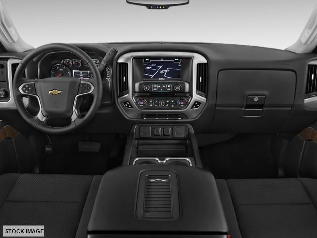 2017 Chevrolet Silverado 3500HD High Country Harrison, Arkansas 2
