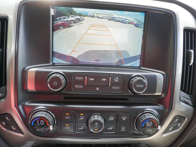 2017 Chevrolet Silverado 3500HD LTZ Harrison, Arkansas 8
