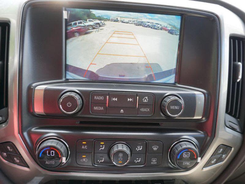 2017 Chevrolet Silverado 3500HD LTZ  city Arkansas  Wood Motor Company  in , Arkansas