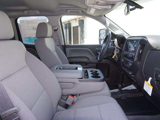 2017 Chevrolet Silverado 3500HD Work Truck Harrison, Arkansas 6