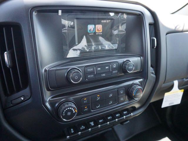 2017 Chevrolet Silverado 3500HD Work Truck Harrison, Arkansas 8