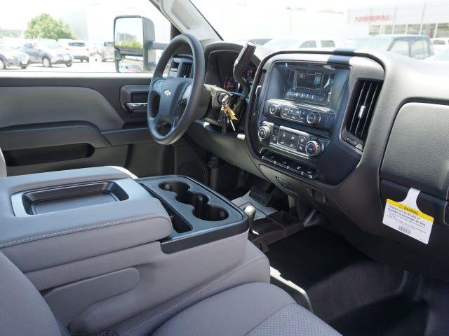 2017 Chevrolet Silverado 3500HD Work Truck Harrison, Arkansas 4