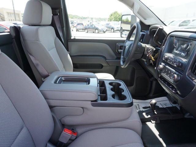 2017 Chevrolet Silverado 3500HD Work Truck Harrison, Arkansas 5