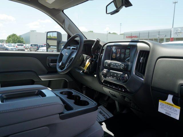 2017 Chevrolet Silverado 3500HD LT Harrison, Arkansas 4