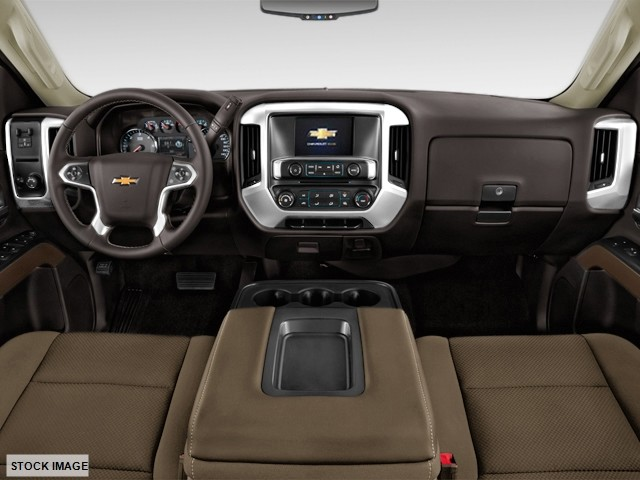 2017 Chevrolet Silverado 3500HD LT Harrison, Arkansas 2