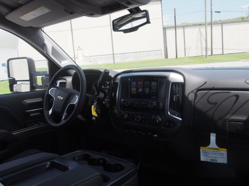 2017 Chevrolet Silverado 3500HD LT  city Arkansas  Wood Motor Company  in , Arkansas