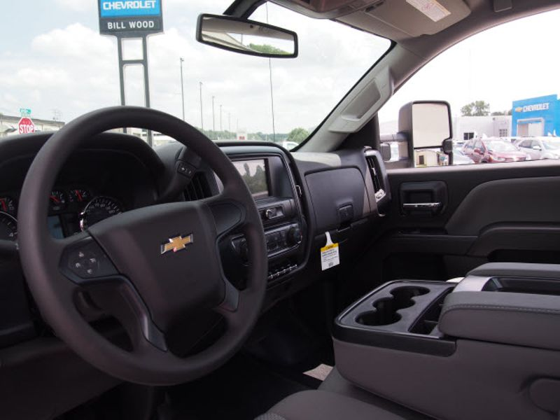 2017 Chevrolet Silverado 3500HD Work Truck  city Arkansas  Wood Motor Company  in , Arkansas