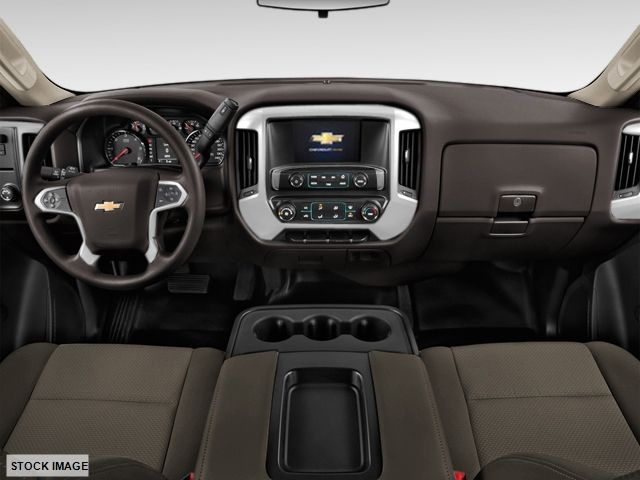 2017 Chevrolet Silverado 3500HD LT Harrison, Arkansas 2
