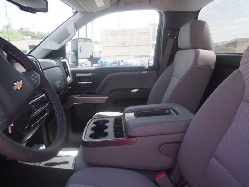 2017 Chevrolet Silverado 3500HD LT  city Arkansas  Wood Motor Company  in , Arkansas