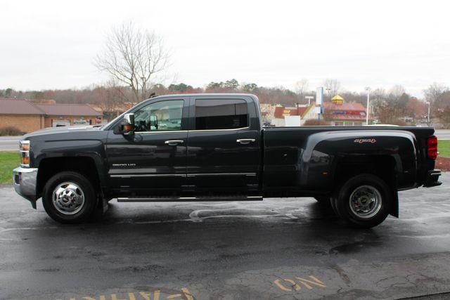 2017 Chevrolet Silverado 3500HD LTZ PLUS Crew Cab Long Bed DRW 4x4 - DURAMAX PLUS! Mooresville , NC 14