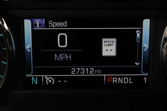 2017 Chevrolet Silverado 3500HD LTZ PLUS Crew Cab Long Bed DRW 4x4 - DURAMAX PLUS! Mooresville , NC 36