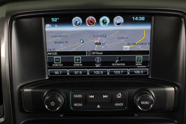 2017 Chevrolet Silverado 3500HD LTZ PLUS Crew Cab Long Bed DRW 4x4 - DURAMAX PLUS! Mooresville , NC 4
