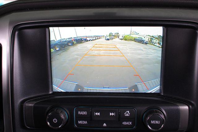 2017 Chevrolet Silverado 3500HD LTZ PLUS Crew Cab Long Bed DRW 4x4 - DURAMAX PLUS! Mooresville , NC 37