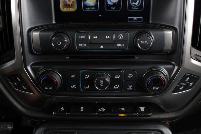 2017 Chevrolet Silverado 3500HD LTZ PLUS Crew Cab Long Bed DRW 4x4 - DURAMAX PLUS! Mooresville , NC 38