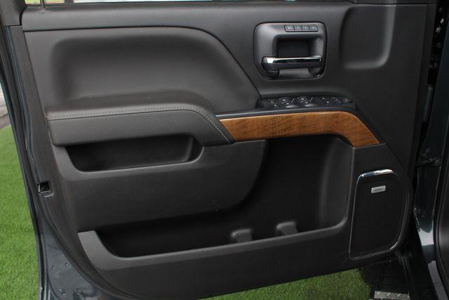 2017 Chevrolet Silverado 3500HD LTZ PLUS Crew Cab Long Bed DRW 4x4 - DURAMAX PLUS! Mooresville , NC 44