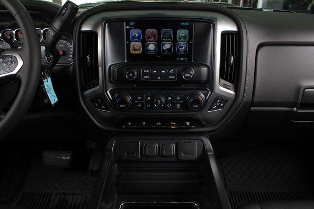 2017 Chevrolet Silverado 3500HD LTZ PLUS Crew Cab Long Bed DRW 4x4 - DURAMAX PLUS! Mooresville , NC 9