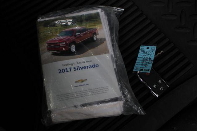 2017 Chevrolet Silverado 3500HD LTZ PLUS Crew Cab Long Bed DRW 4x4 - DURAMAX PLUS! Mooresville , NC 18