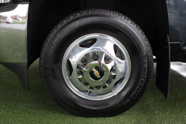 2017 Chevrolet Silverado 3500HD LTZ PLUS Crew Cab Long Bed DRW 4x4 - DURAMAX PLUS! Mooresville , NC 20