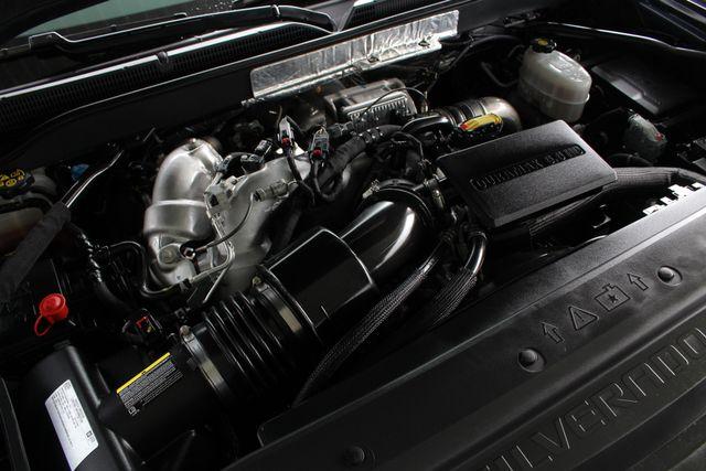 2017 Chevrolet Silverado 3500HD LTZ PLUS Crew Cab Long Bed DRW 4x4 - DURAMAX PLUS! Mooresville , NC 50