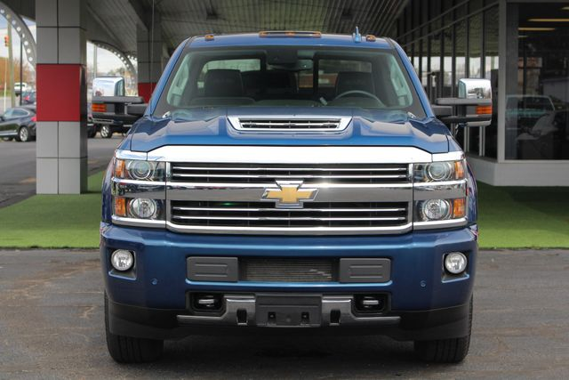 2017 Chevrolet Silverado 3500HD High Country Crew Cab 4x4 - NAV - SUNROOF! Mooresville , NC 16