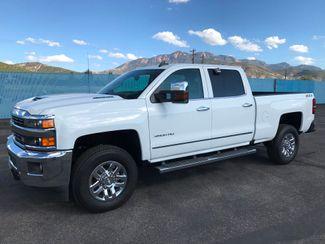 2017 Chevrolet Silverado 3500HD LTZ Nephi, Utah 4