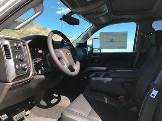 2017 Chevrolet Silverado 3500HD LTZ Nephi, Utah 3