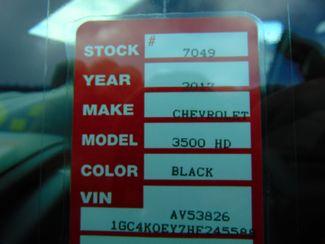 2017 Chevrolet Silverado 3500HD LTZ Nephi, Utah 14