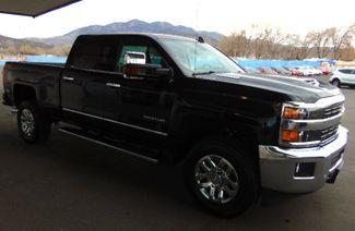 2017 Chevrolet Silverado 3500HD LTZ Nephi, Utah 1