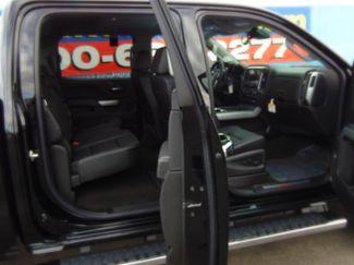 2017 Chevrolet Silverado 3500HD LTZ Nephi, Utah 10