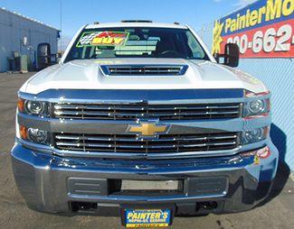 2017 Chevrolet Silverado 3500HD Work Truck Nephi, Utah 5